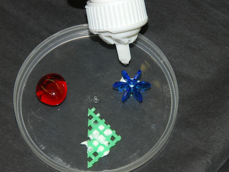 Recycled Kaleidoscope