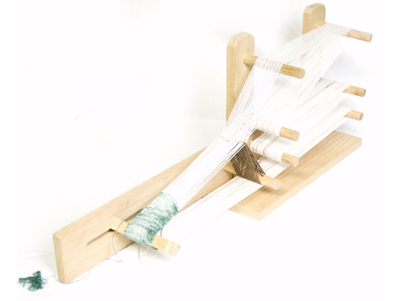 New Project: Inkle Loom