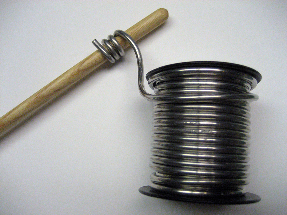 Solar Xylophone