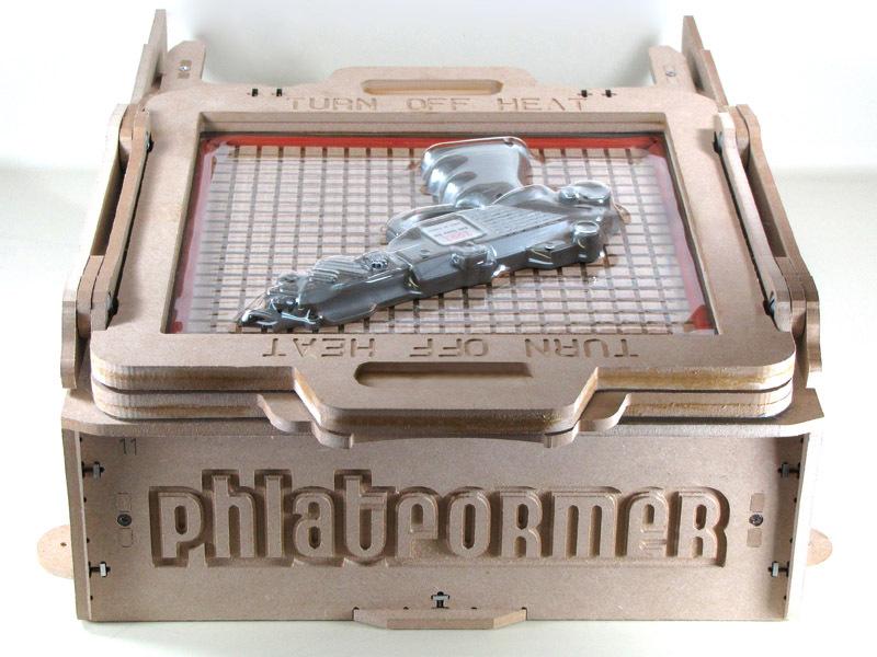 The Phlatformer