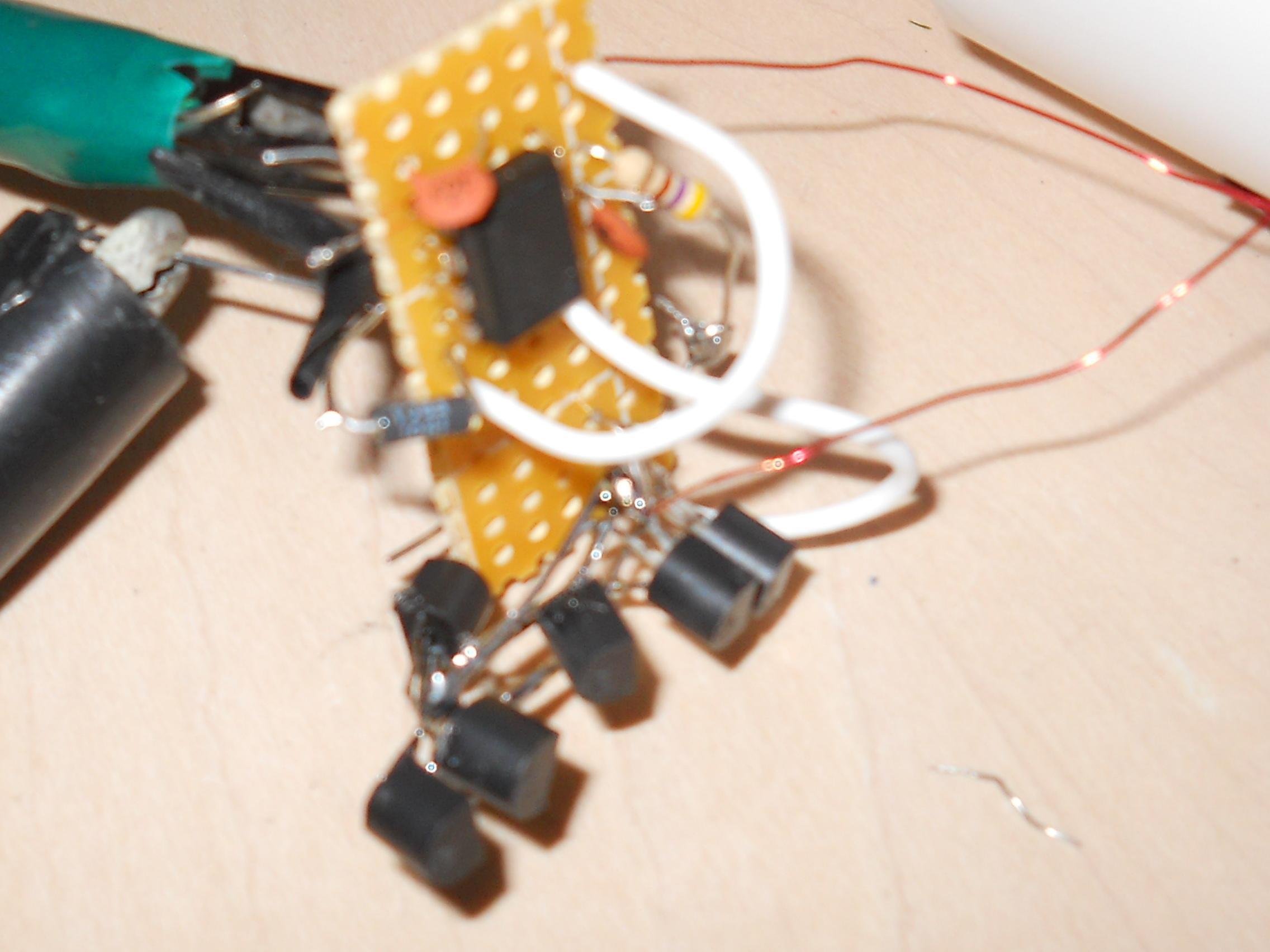 Upgraded Indestructible LEDLanterns