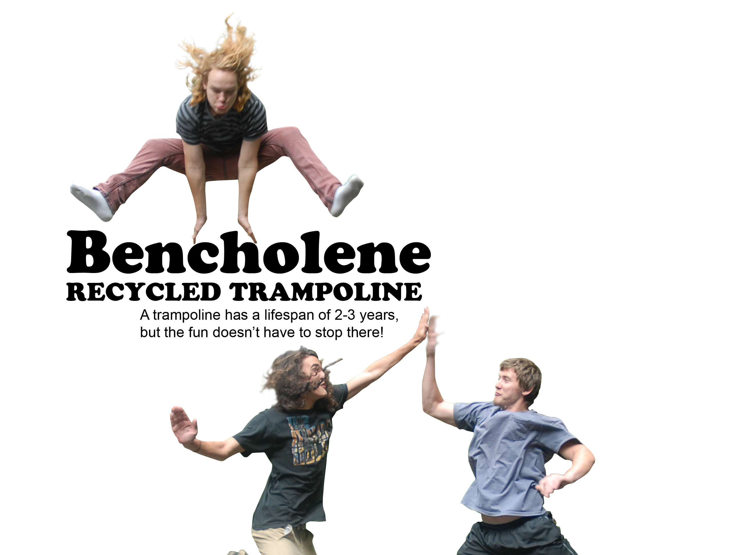 New Project: Bencholene