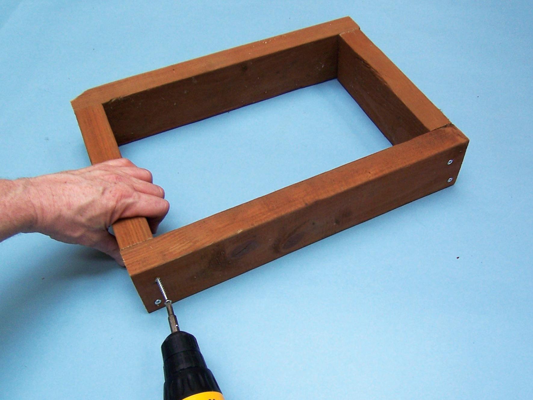 New Project: Kitchen Floor VacuumFormer