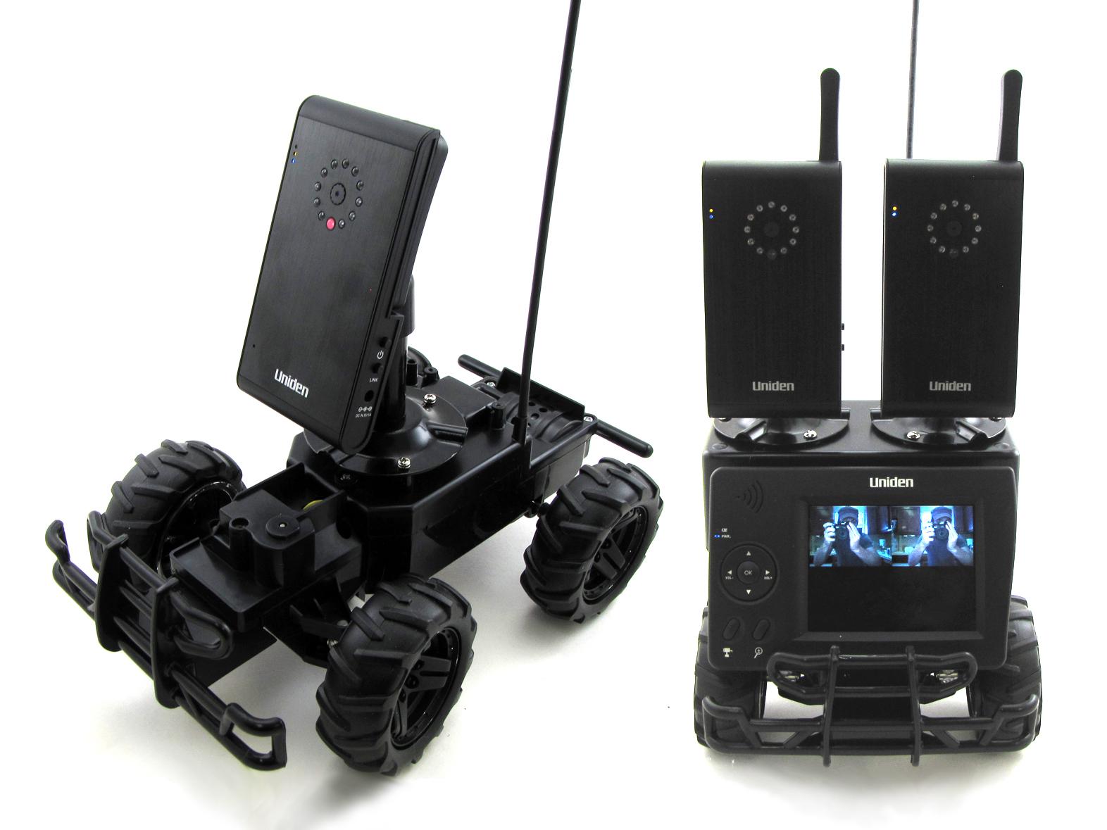 New Project: Mini RoverRedux