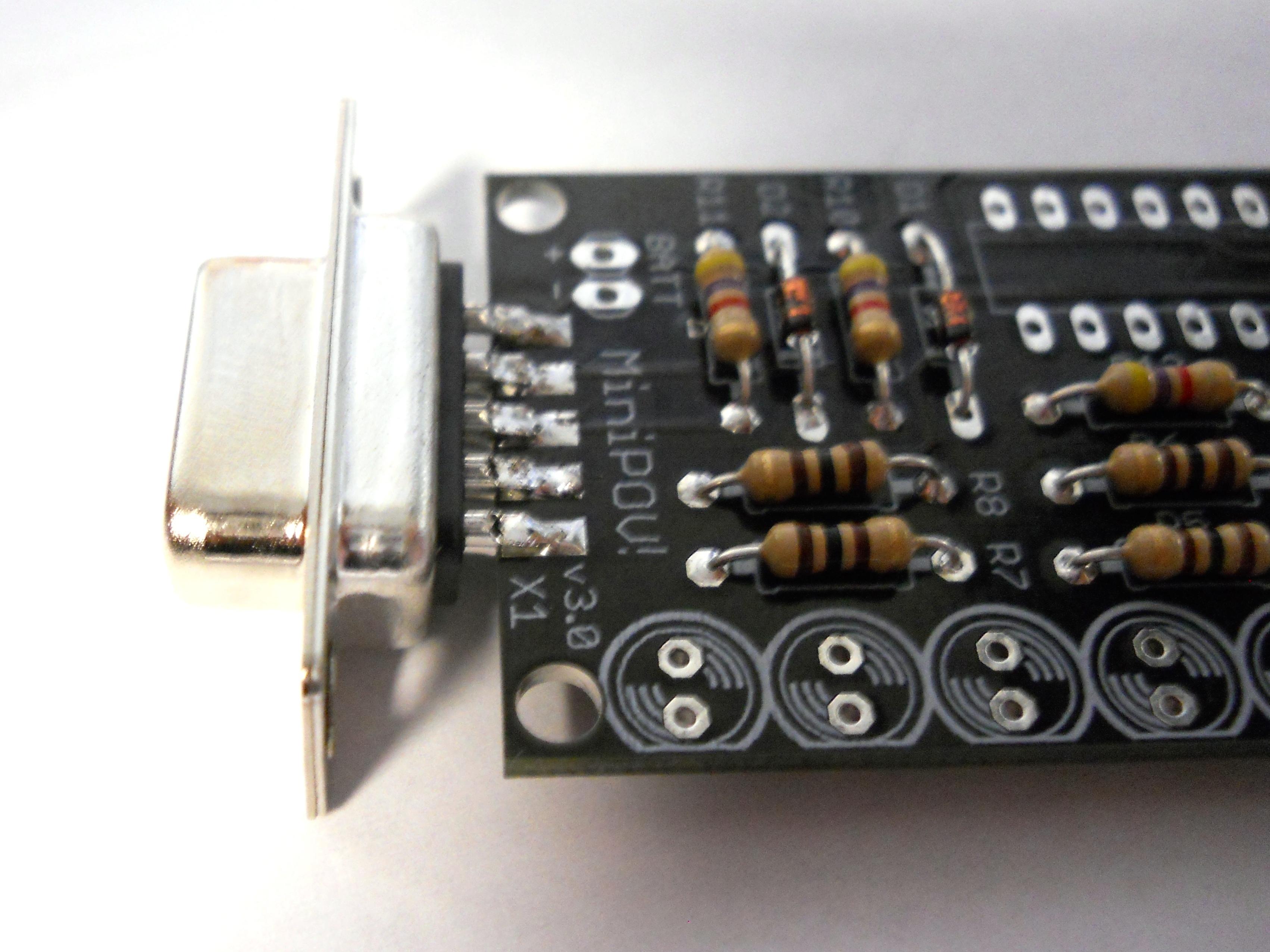 MiniPOV Kit