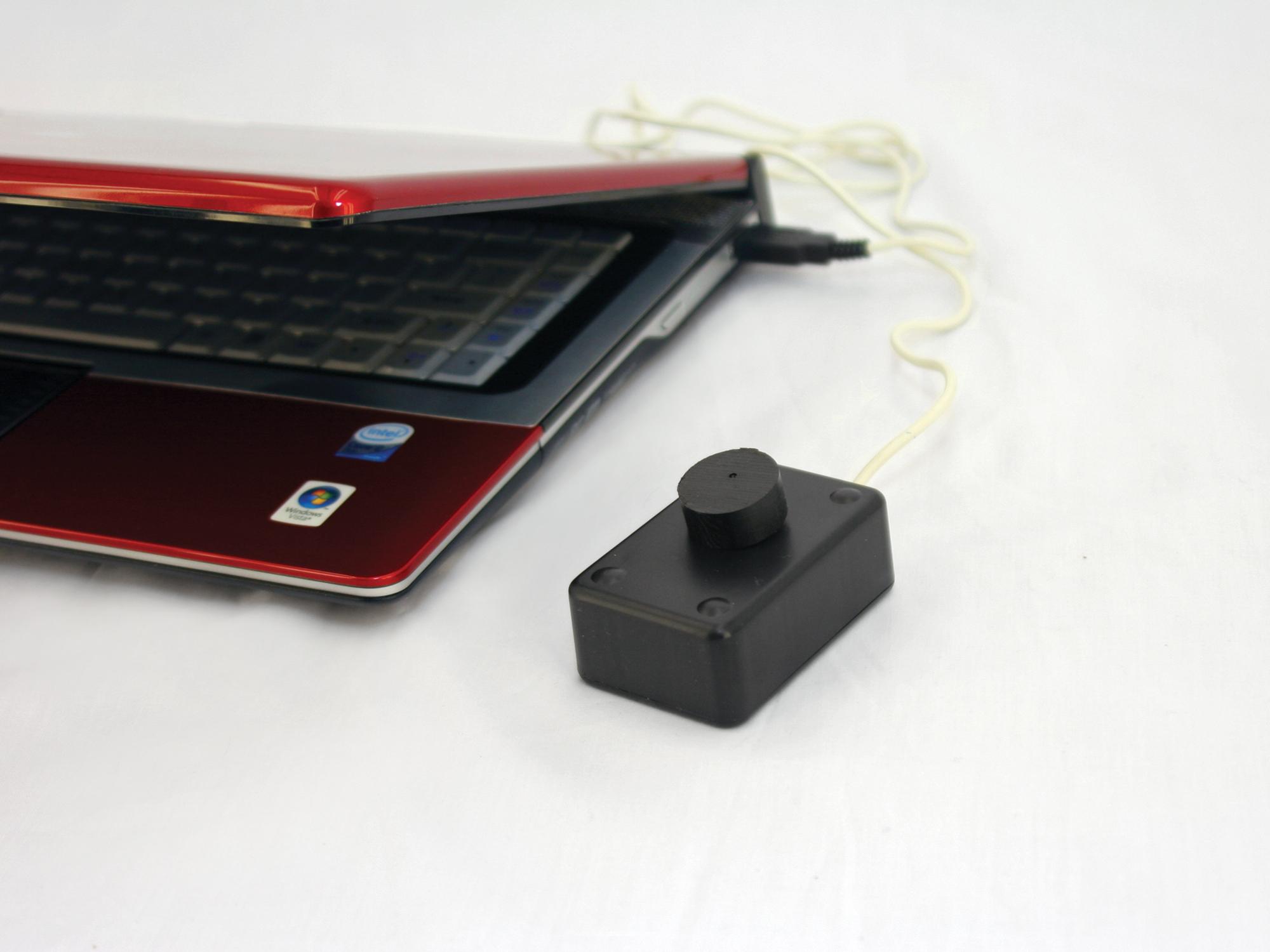 PowerFake Knob Controller