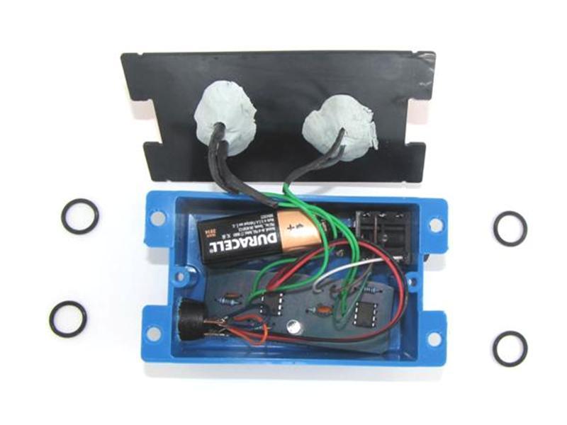 Build a POSCSynthesizer