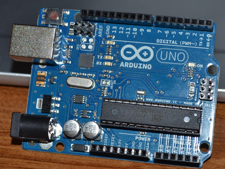 Arduino Survival Tin