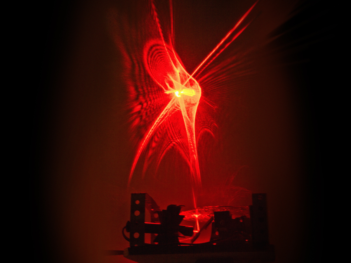 Lumia Lunchbox Laser