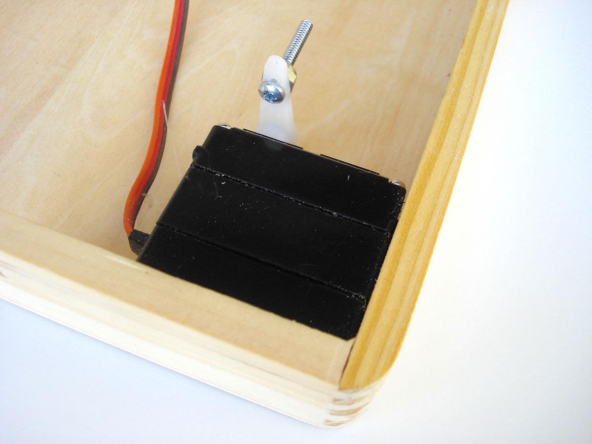 Keyless Lock Box