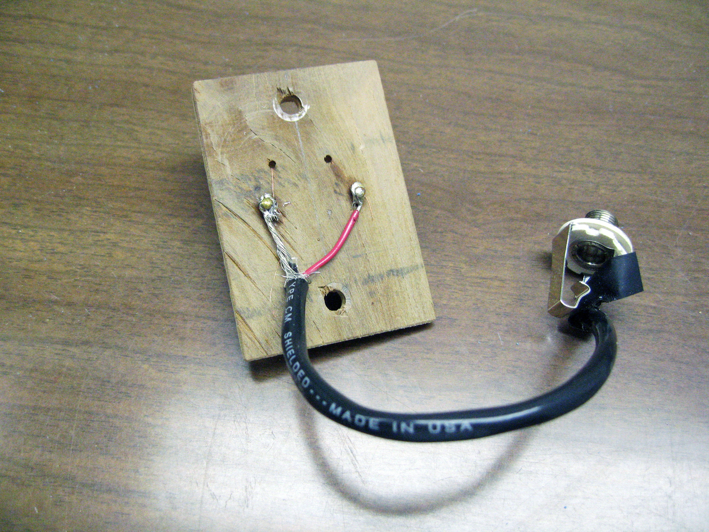 Wind Your Own Guitar Pickups