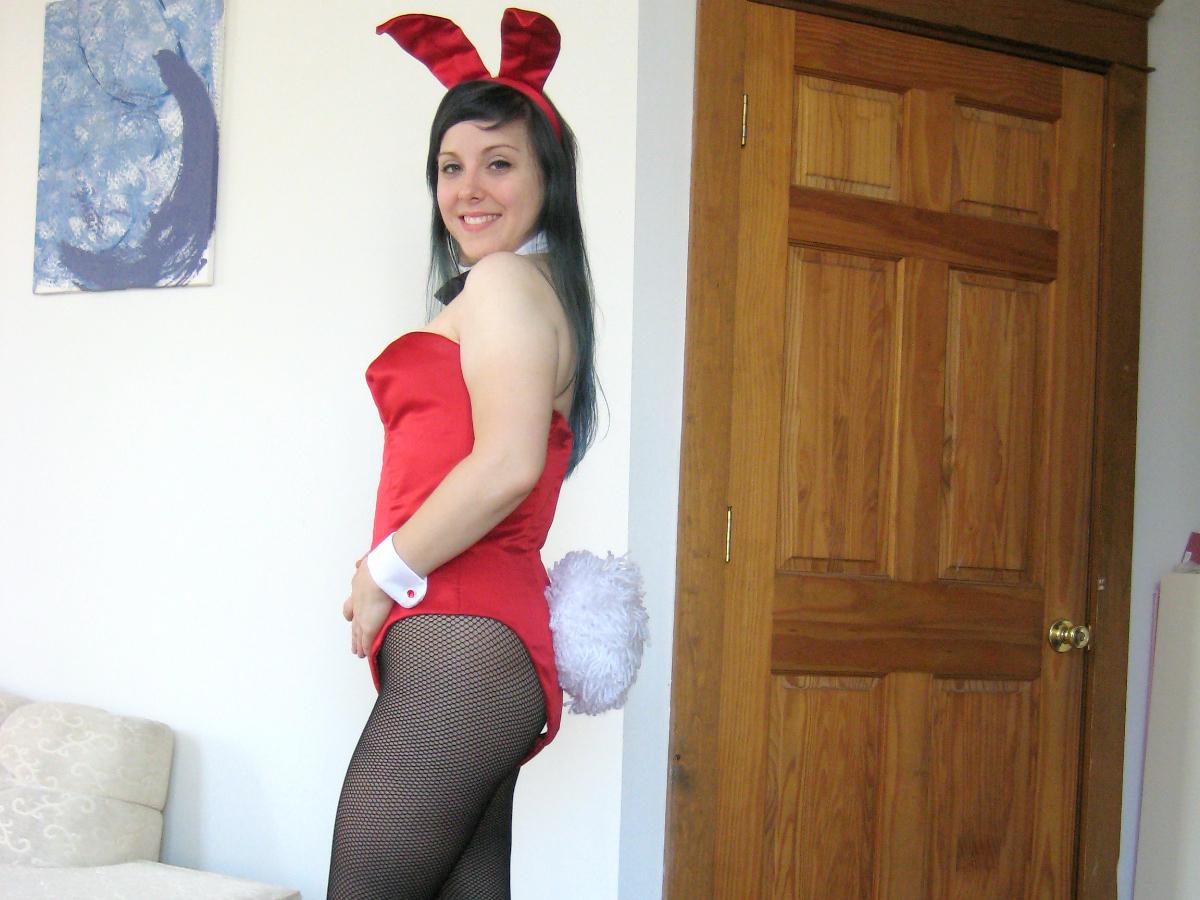 Playboy Bunny – FullCostume