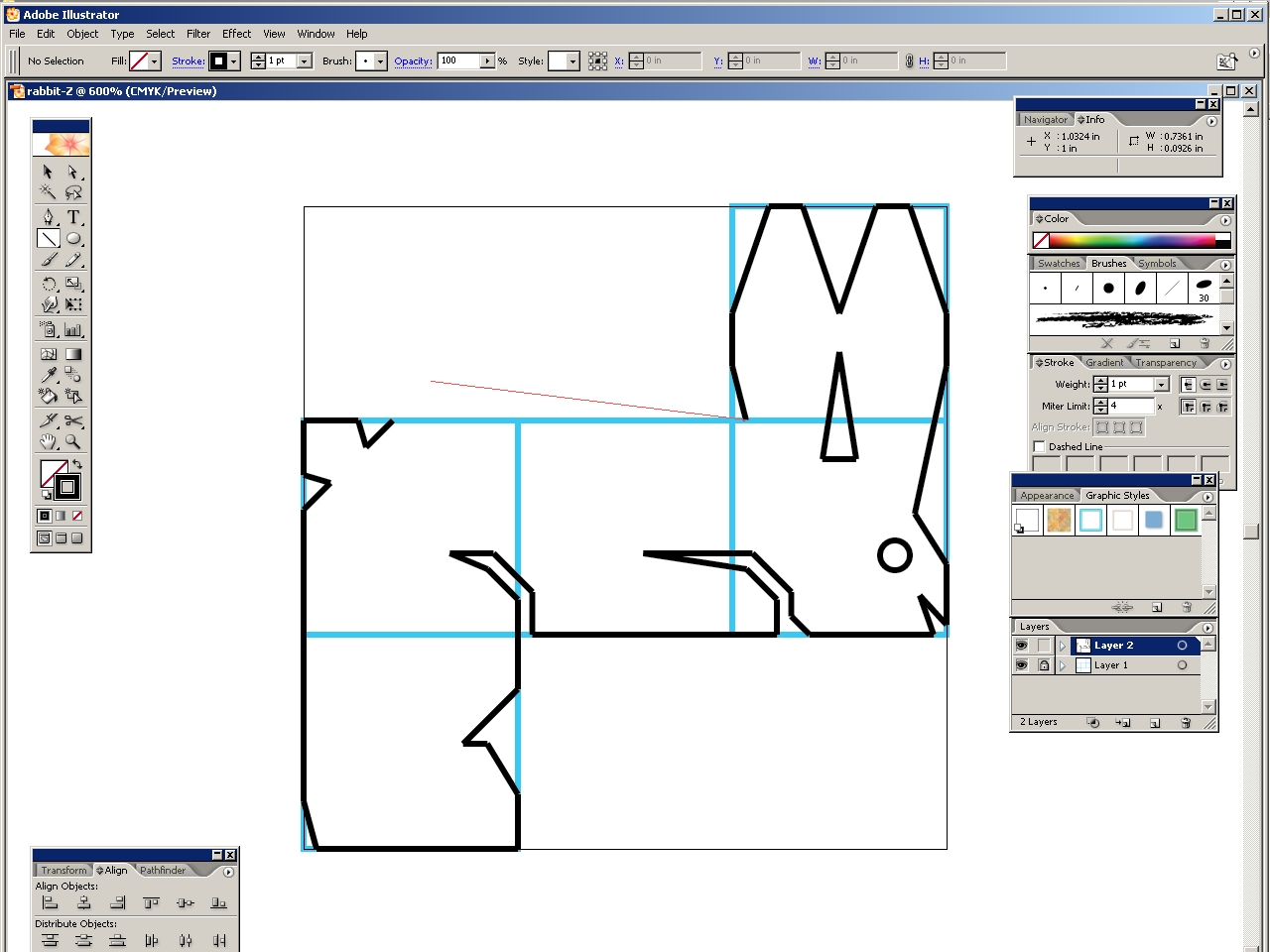 Drawing Lines In Openscad : D models with openscad make