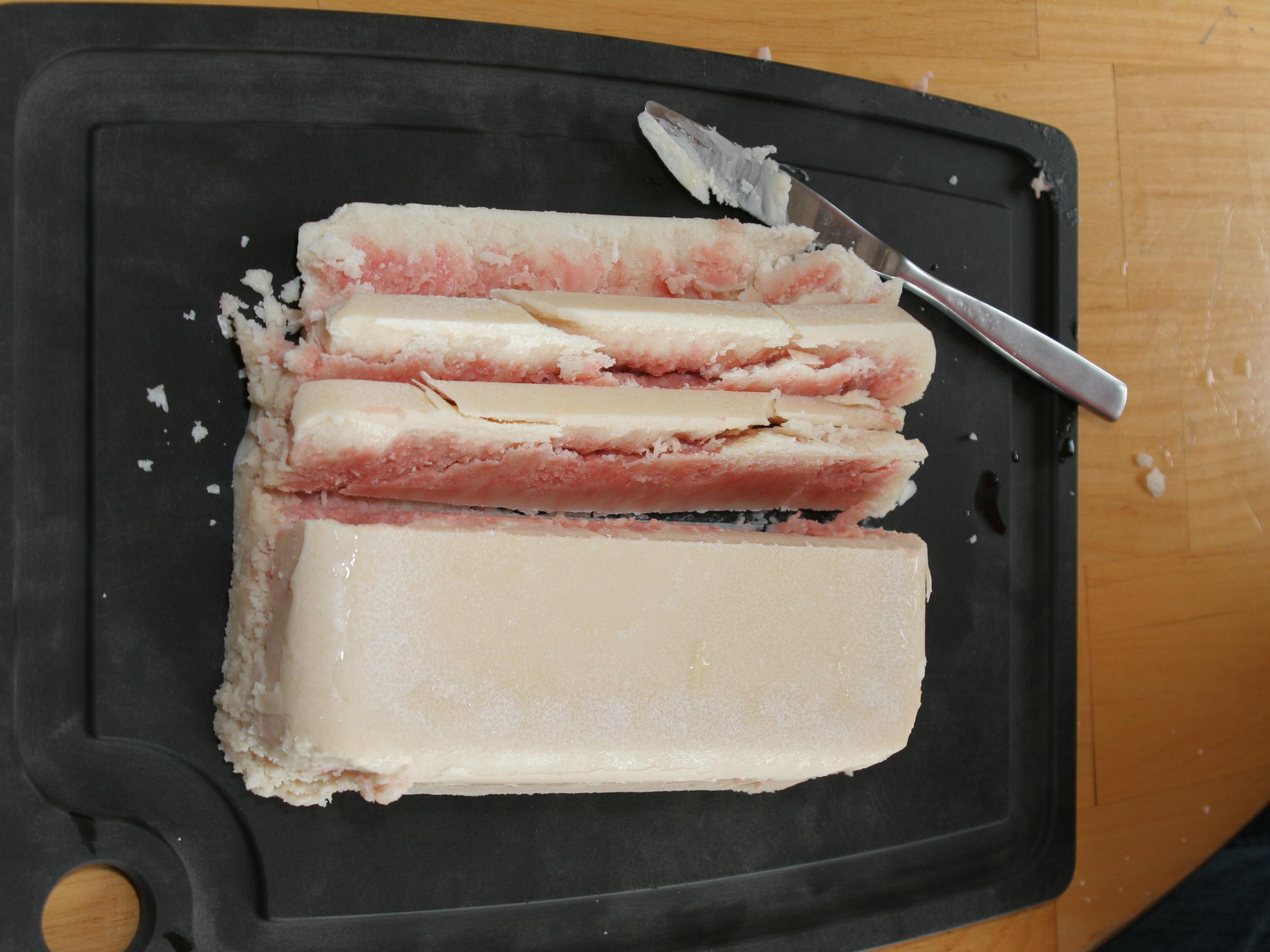 Hogwash Bacon Soap
