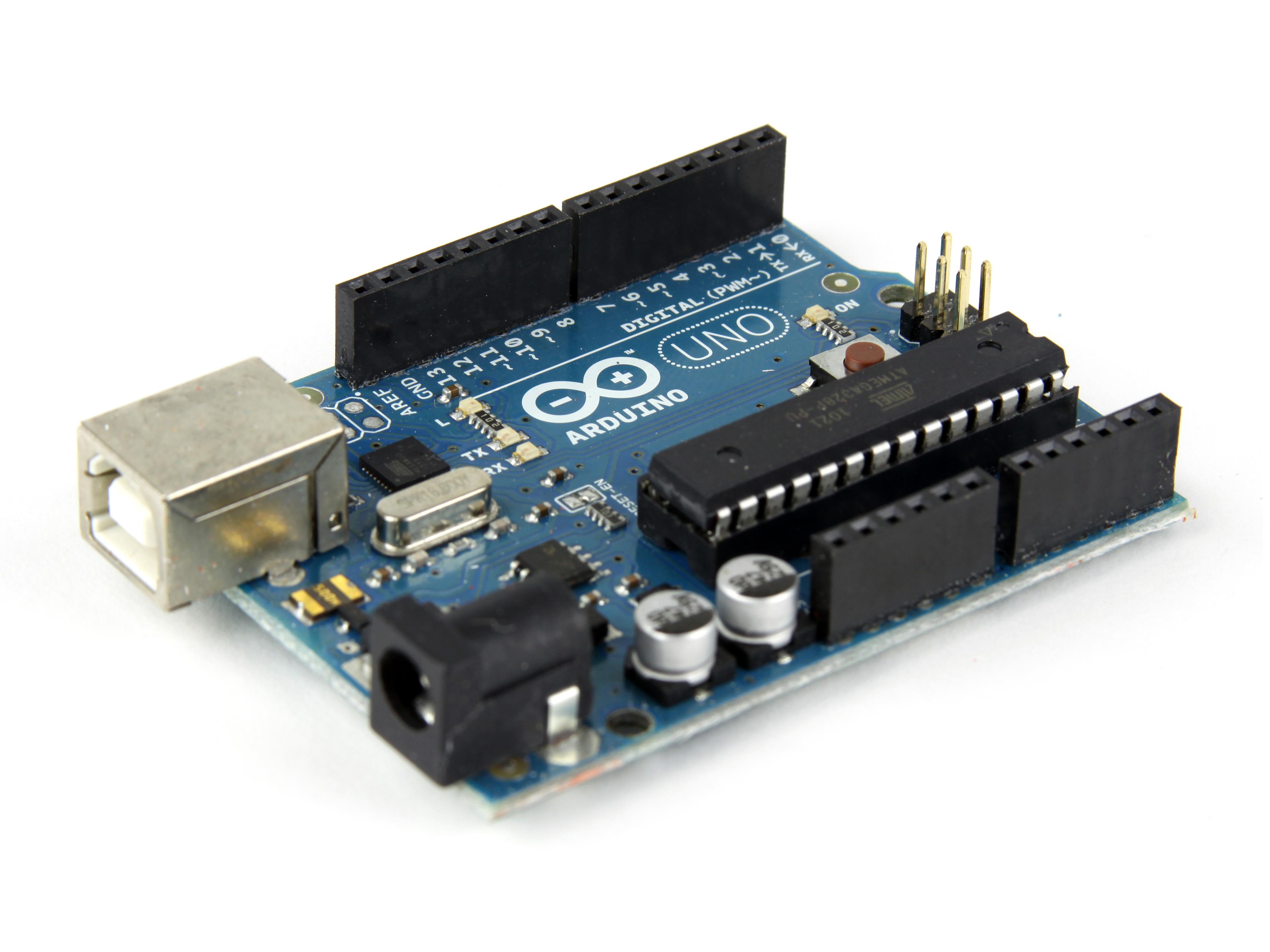 Arduino 101: Blink anLED