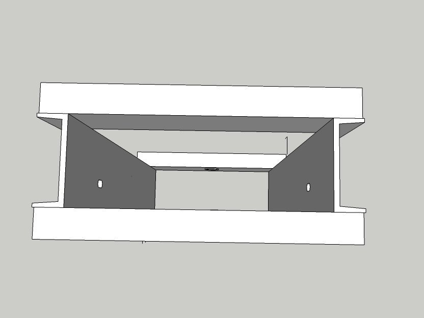 CEB Main Frame: AssembleU-Channel