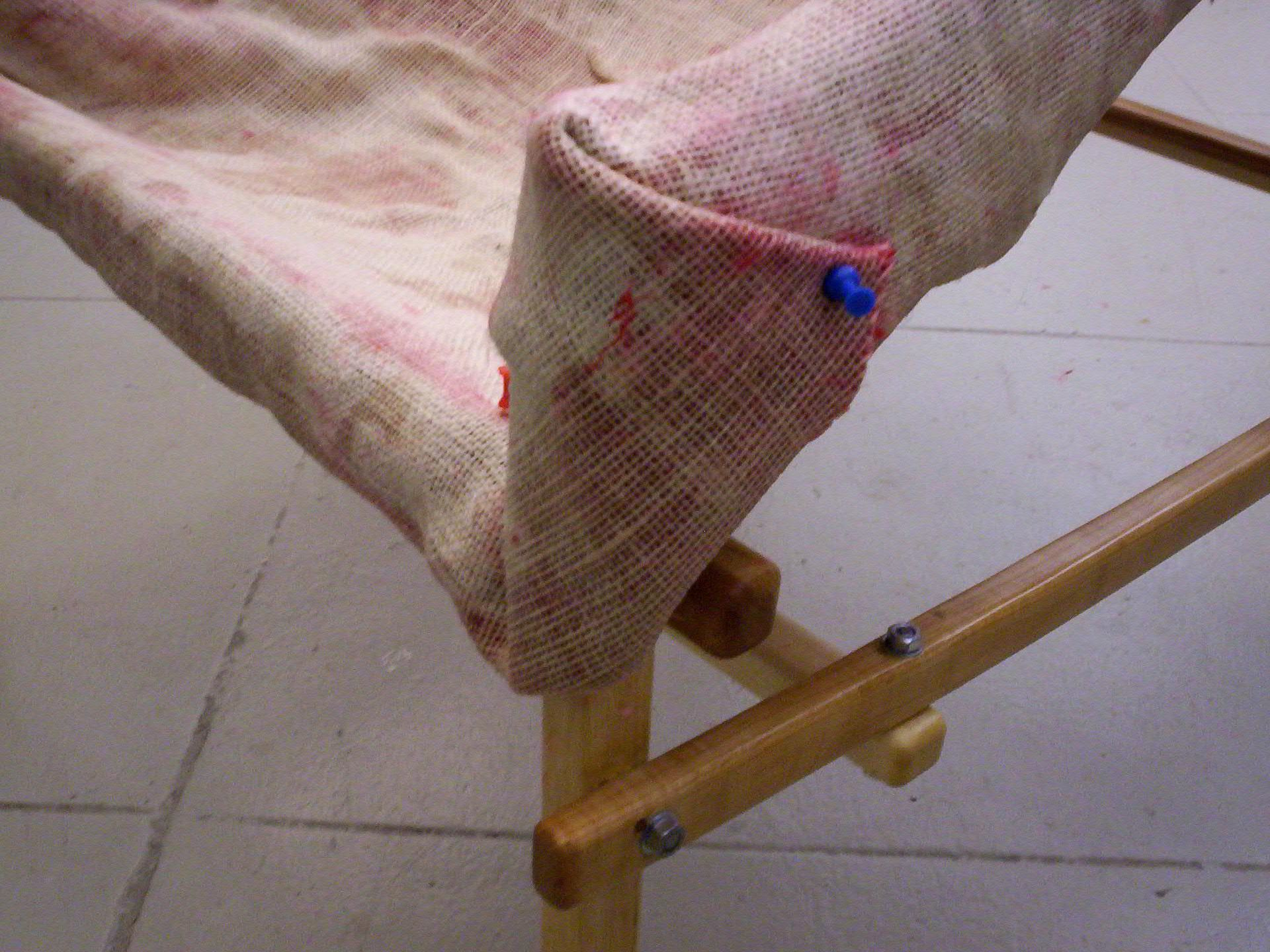Process: Design and construct affordable, expressive and non-toxicfurniture.