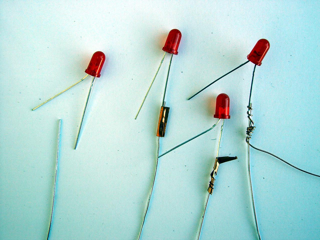 LEDheads, Basic