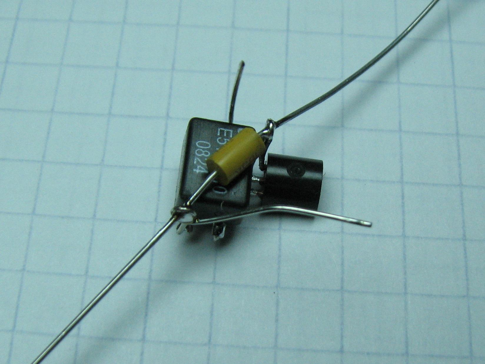 Solar Joule Bracelet