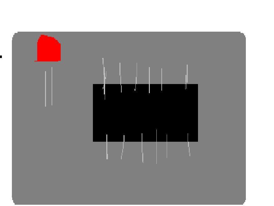 Make A MiniBreadboard