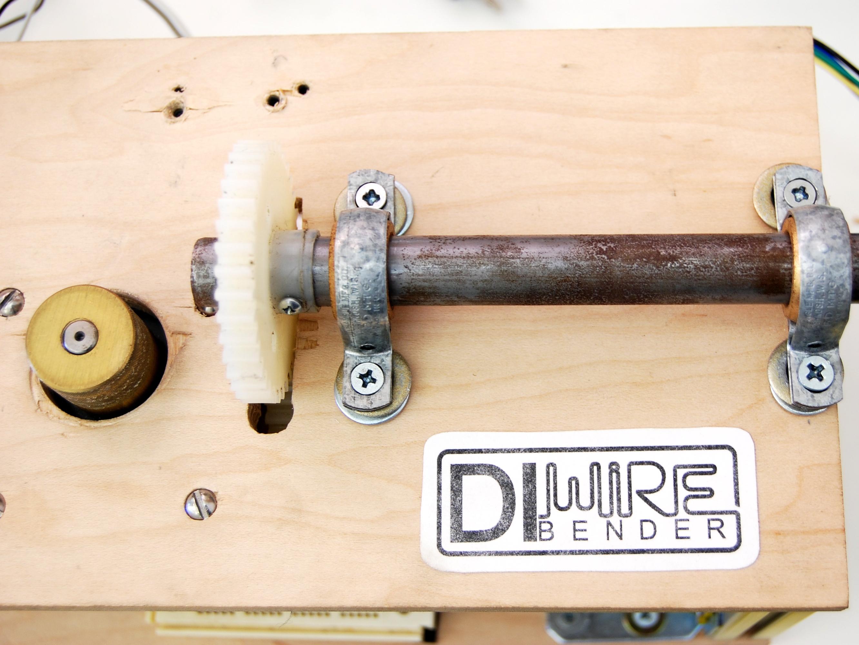 DIWire Bender