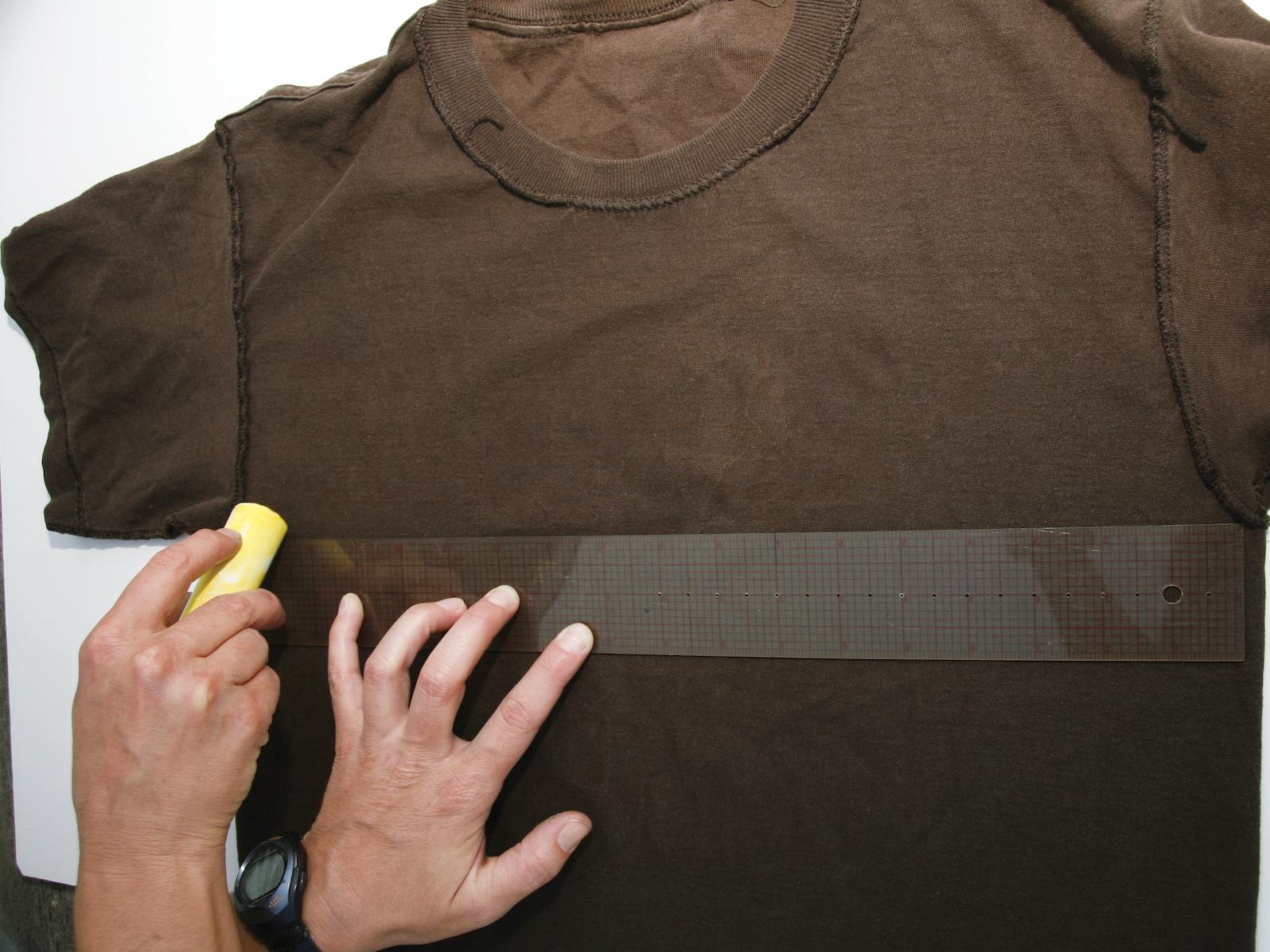 T-Shirt Tote