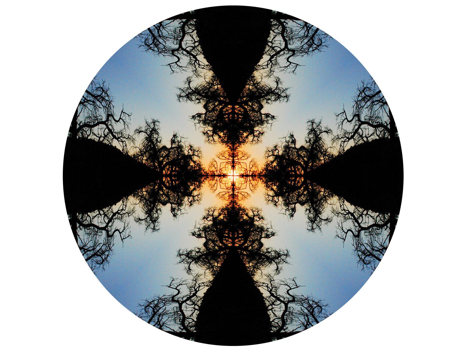 Kitty Kaleidoscope