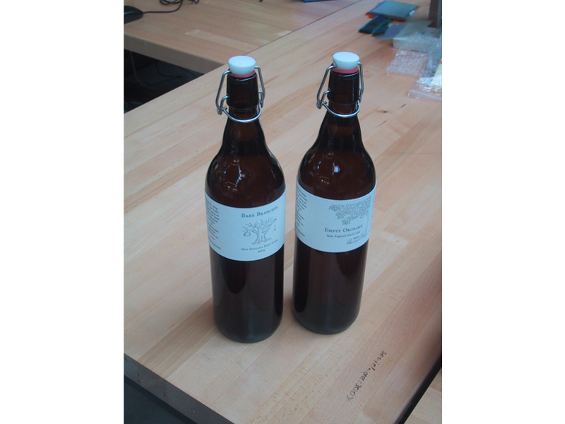 New Project: HardCider