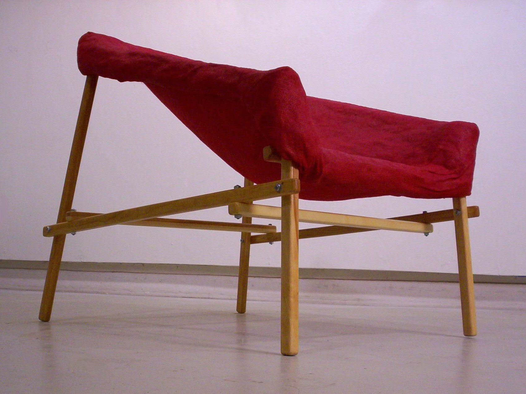 Process: Design and construct affordable, expressive and non-toxic furniture.
