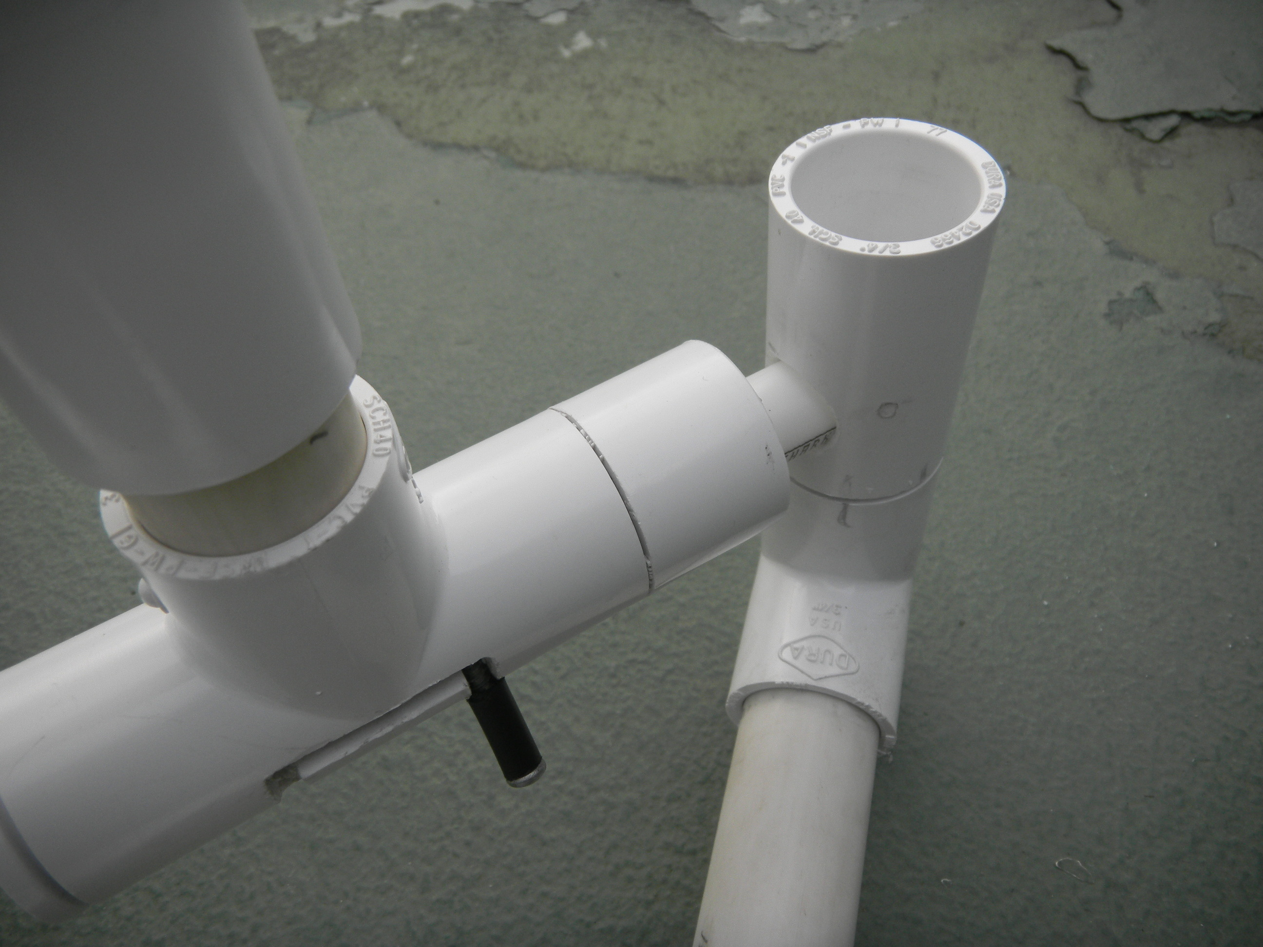 PVC Pool HoseReel