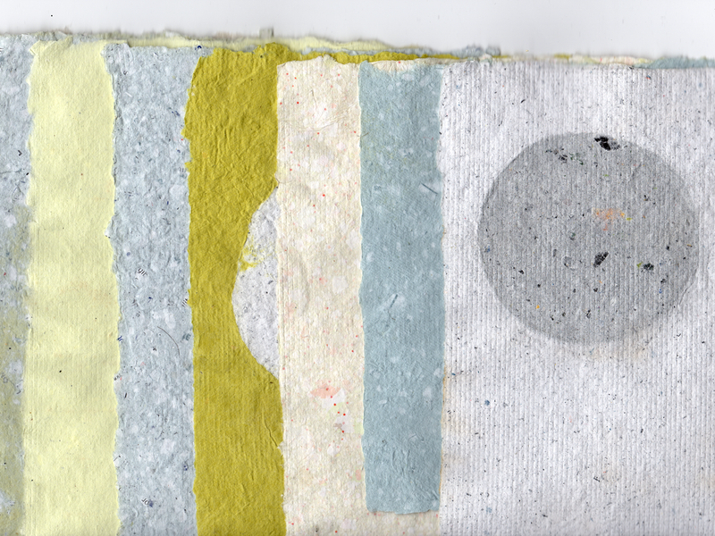 New Project: Papermaking 101
