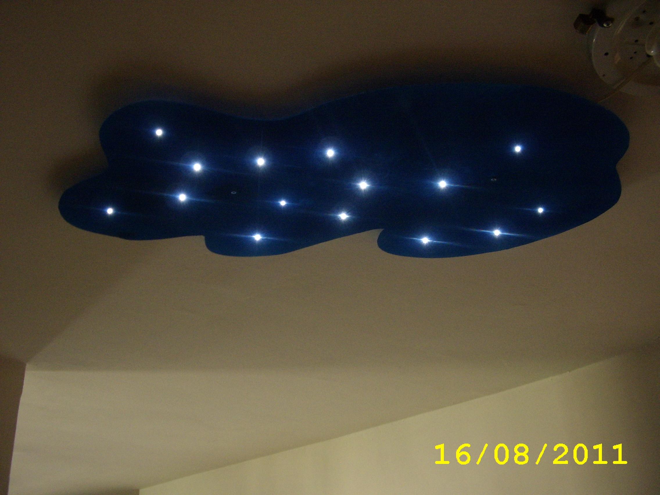 LED Starry Sky