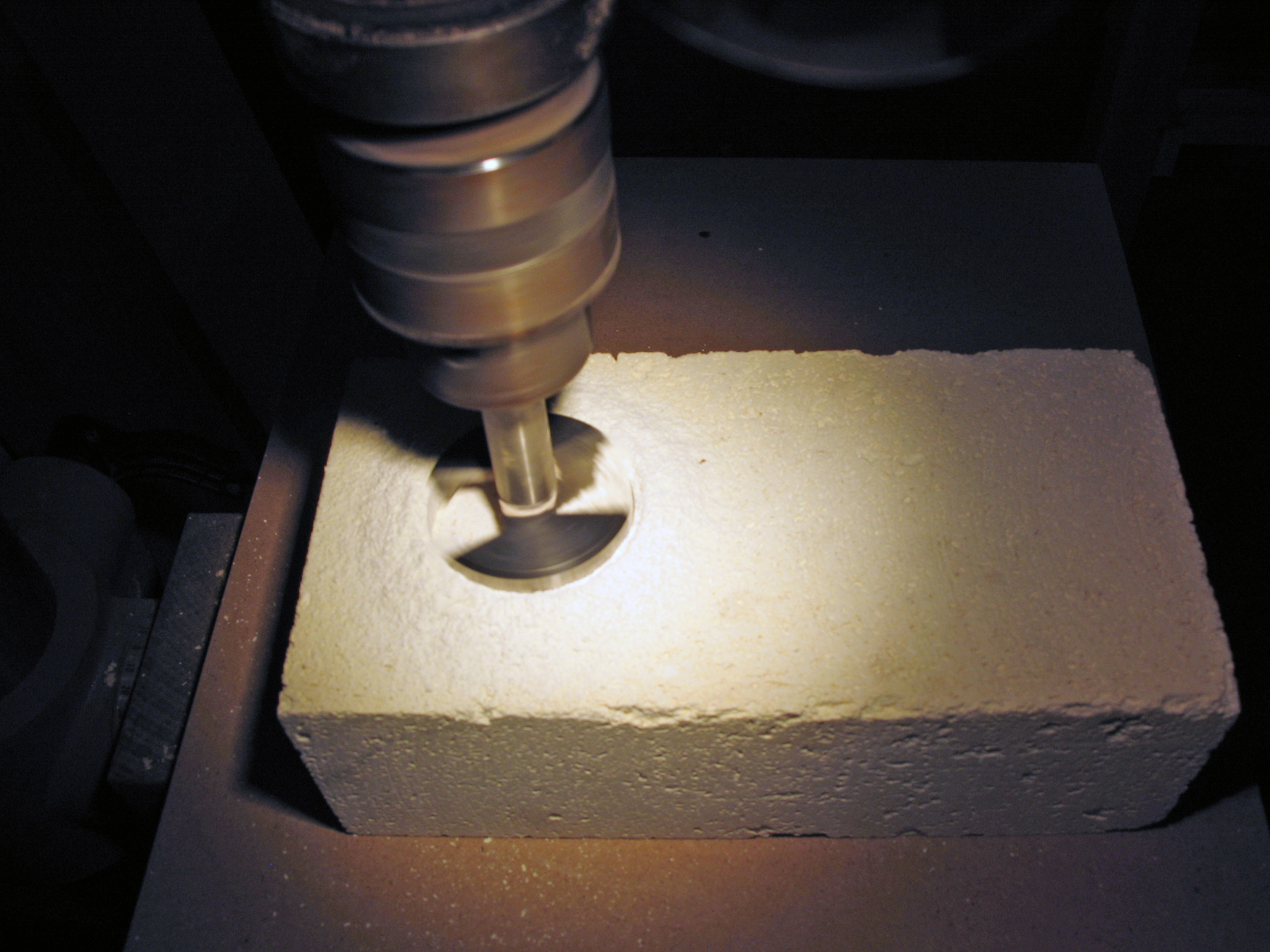 $30 Micro Forge