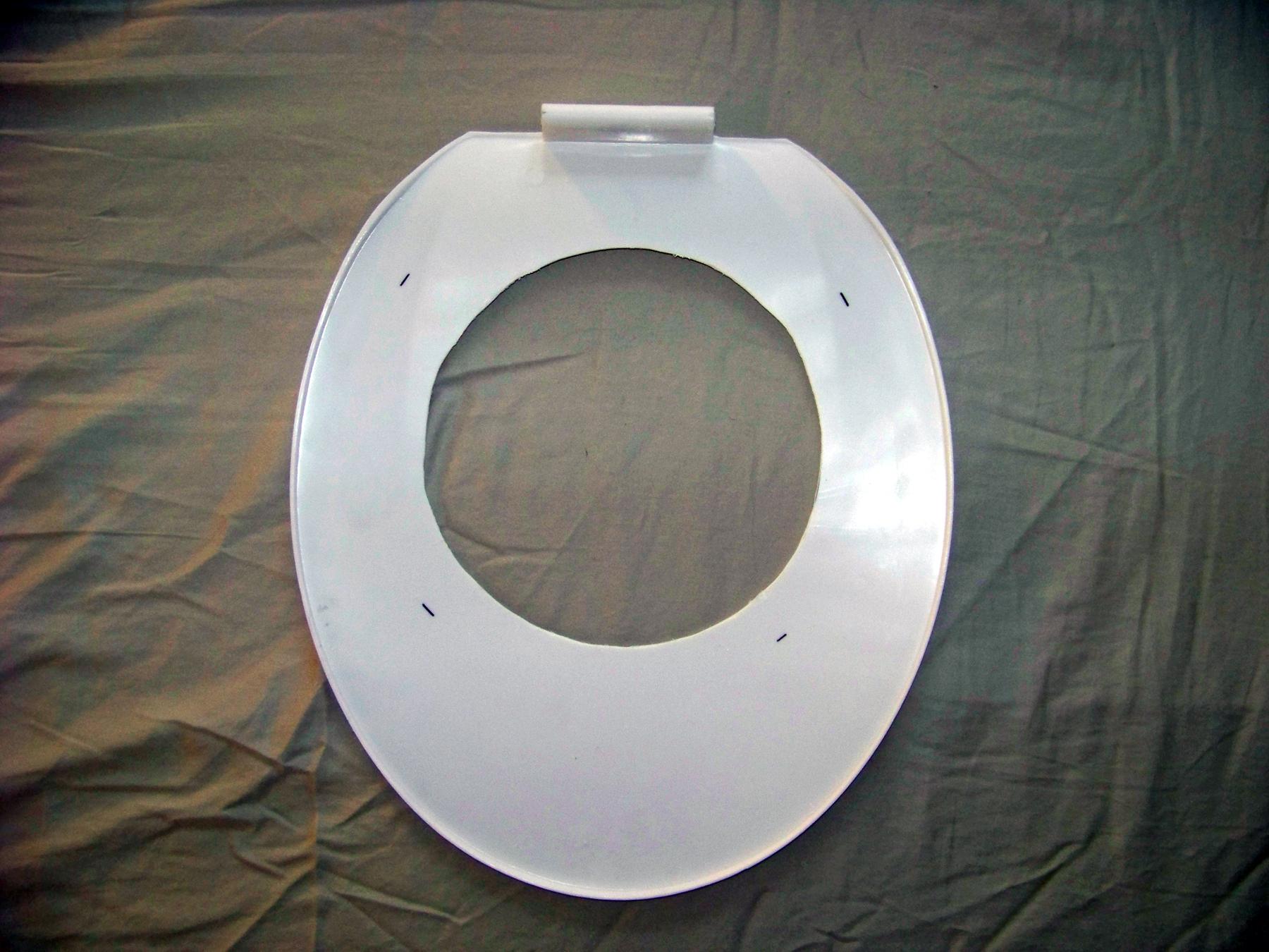 Civilized Cat ToiletTraining