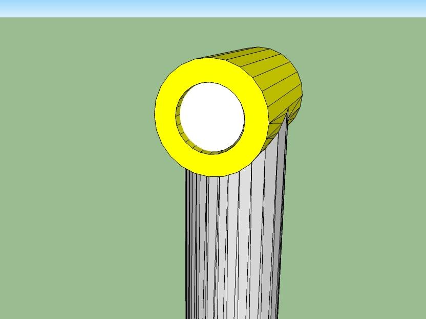 CEB: Main CylinderPrep