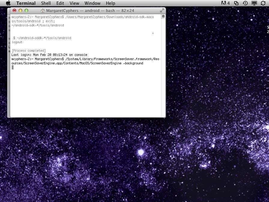 Fun Terminal Hacks forMac