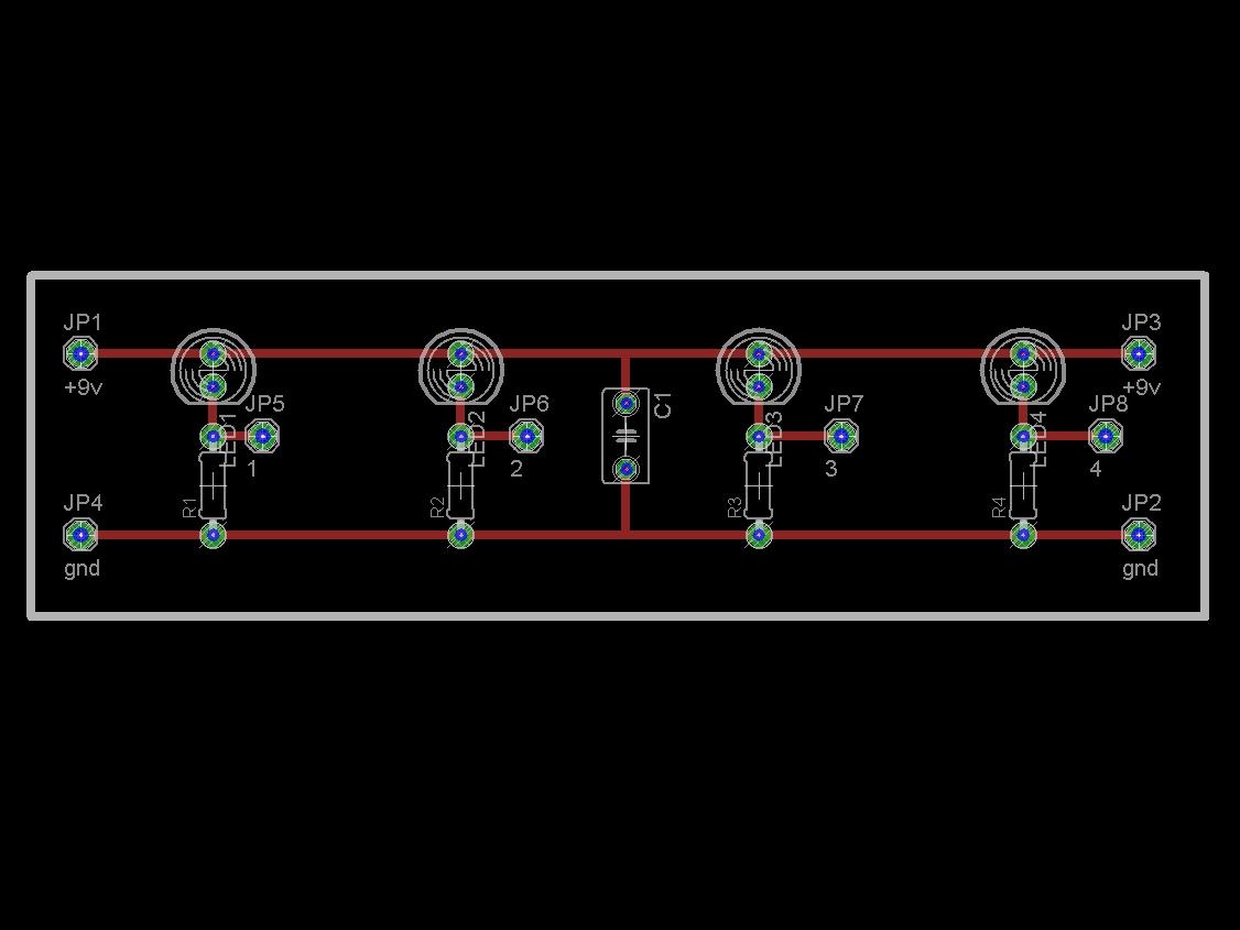 Infrared String Bass