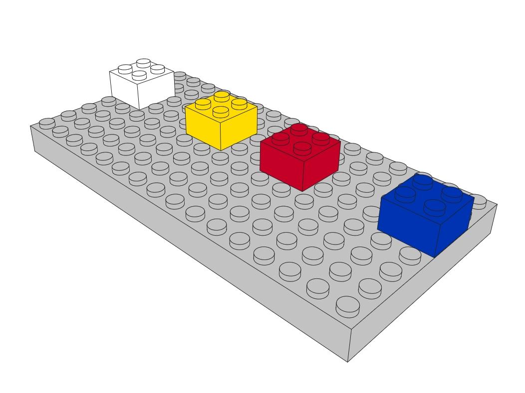 Lego Recharger