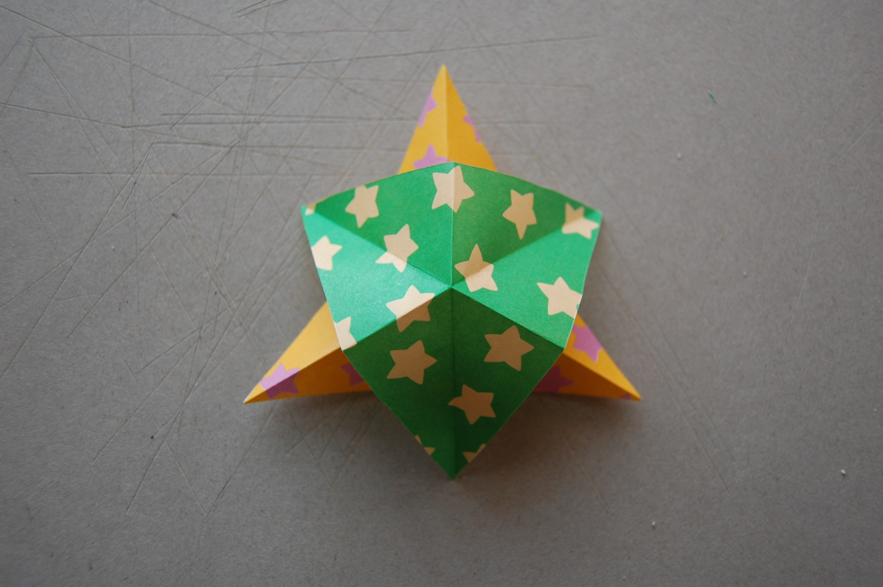 What can you do with 40triangles?