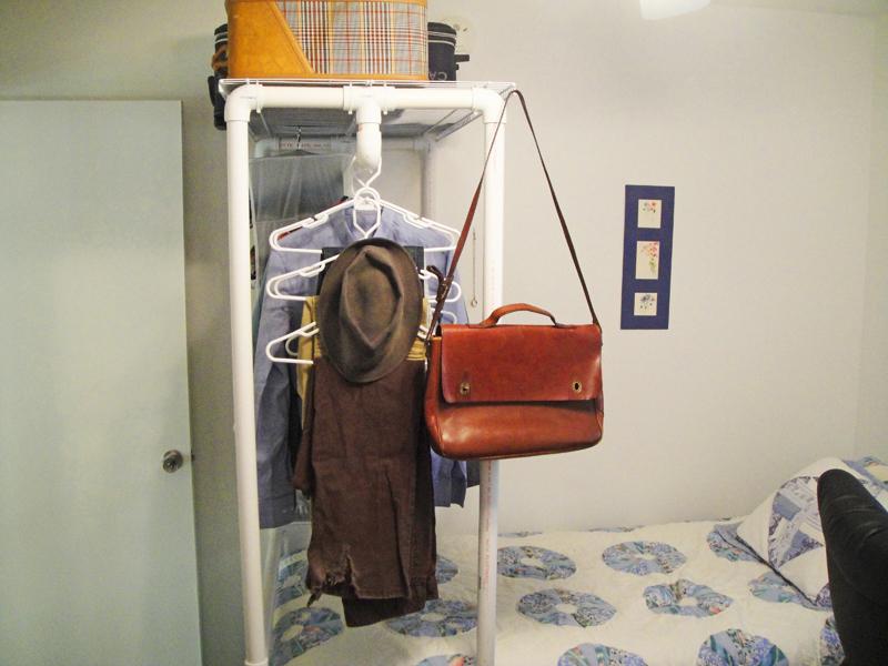Nomad's Closet