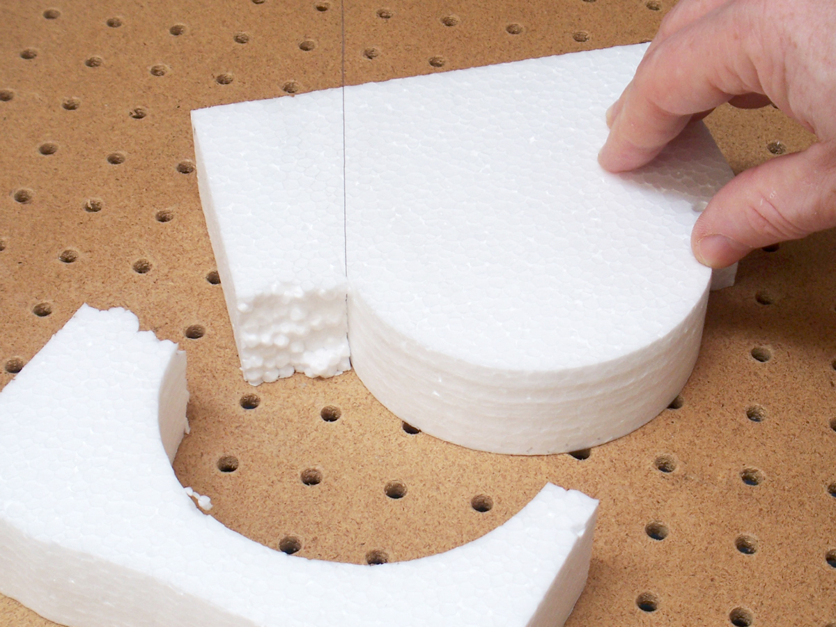 5-Minute Foam Factory