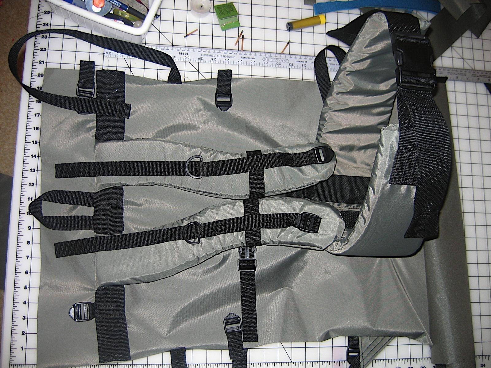 Portage Pack