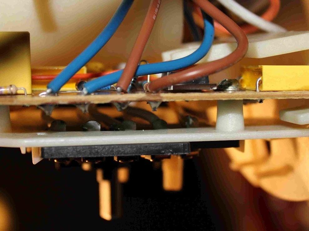 Sunbeam Food Processor TriacReplacement