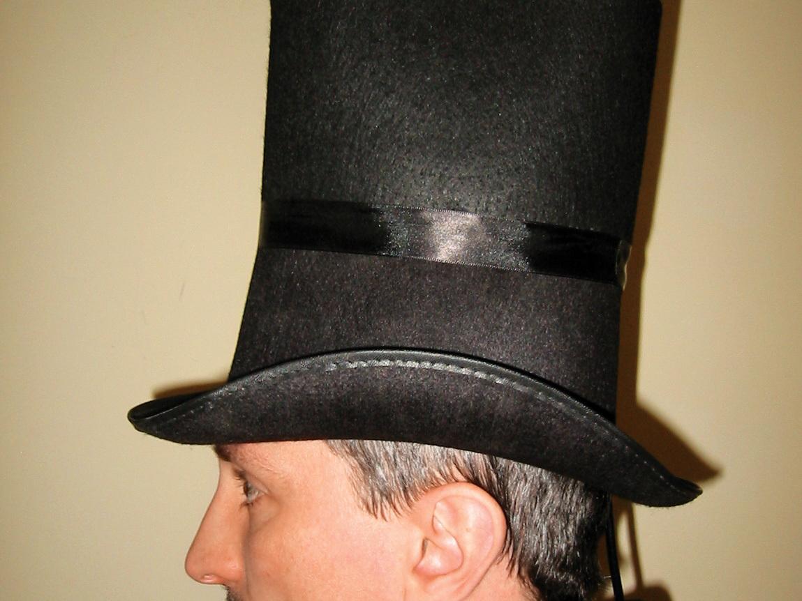 Surprise Top Hat