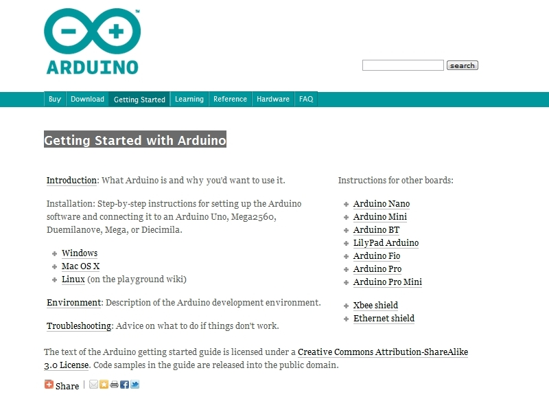 Installing Arduino Mega ADK drivers for Arduino 0022