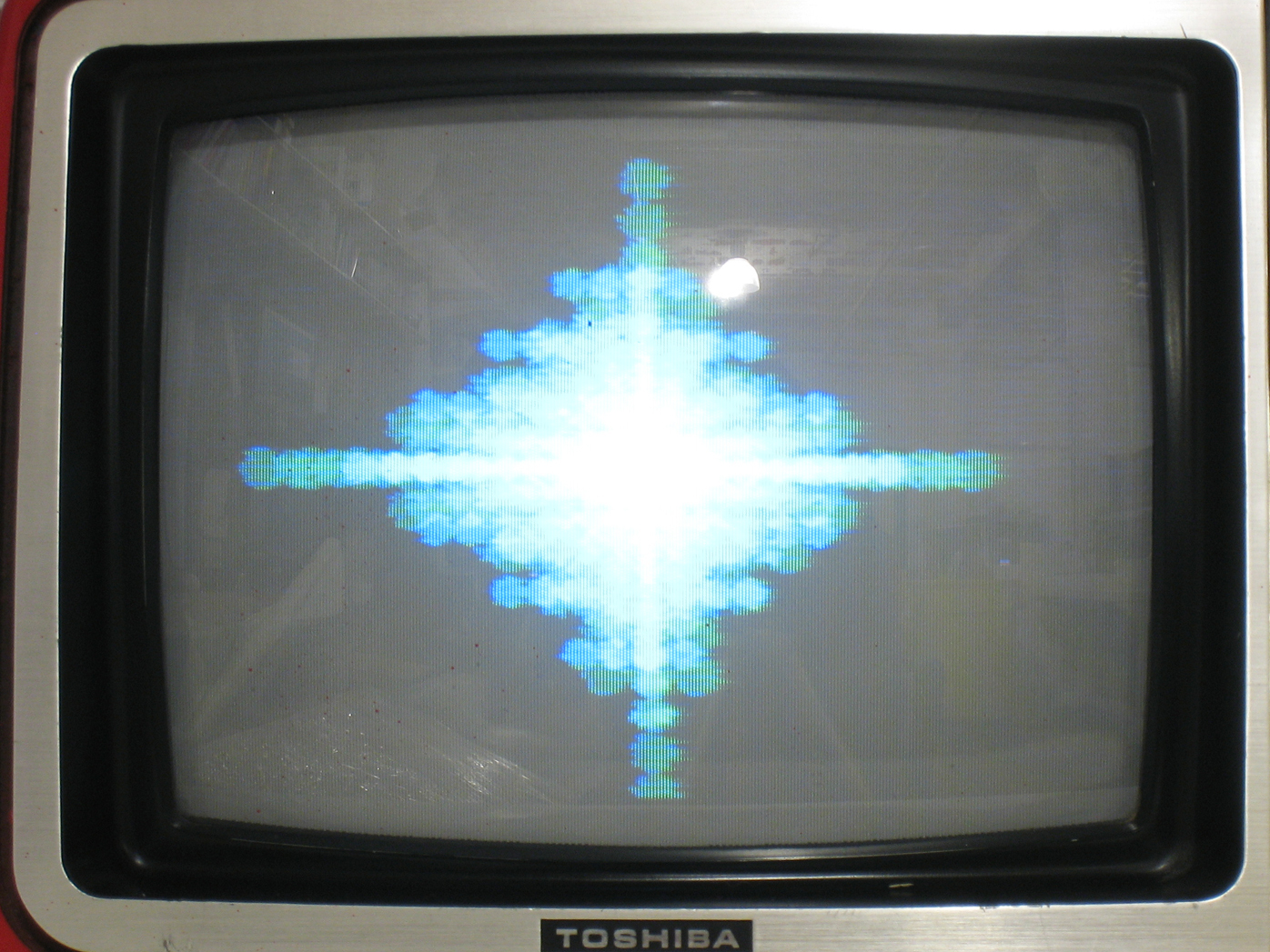 New Project: Pixelmusic3000