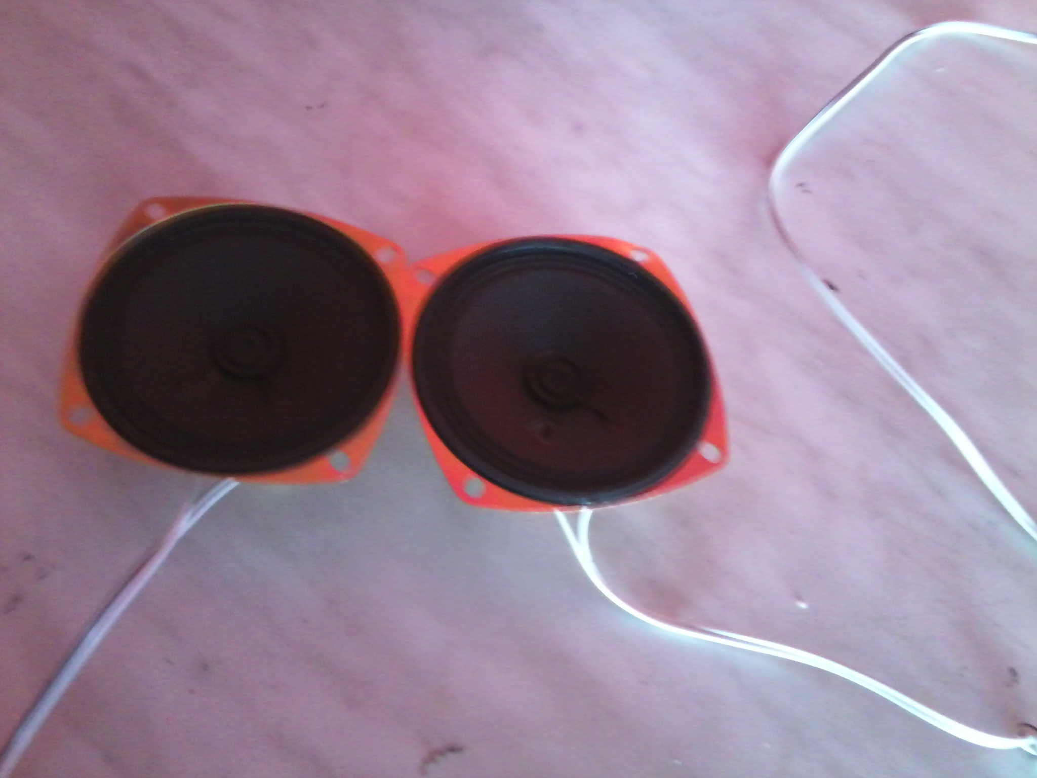 Turn Your Old Speakers intoNew