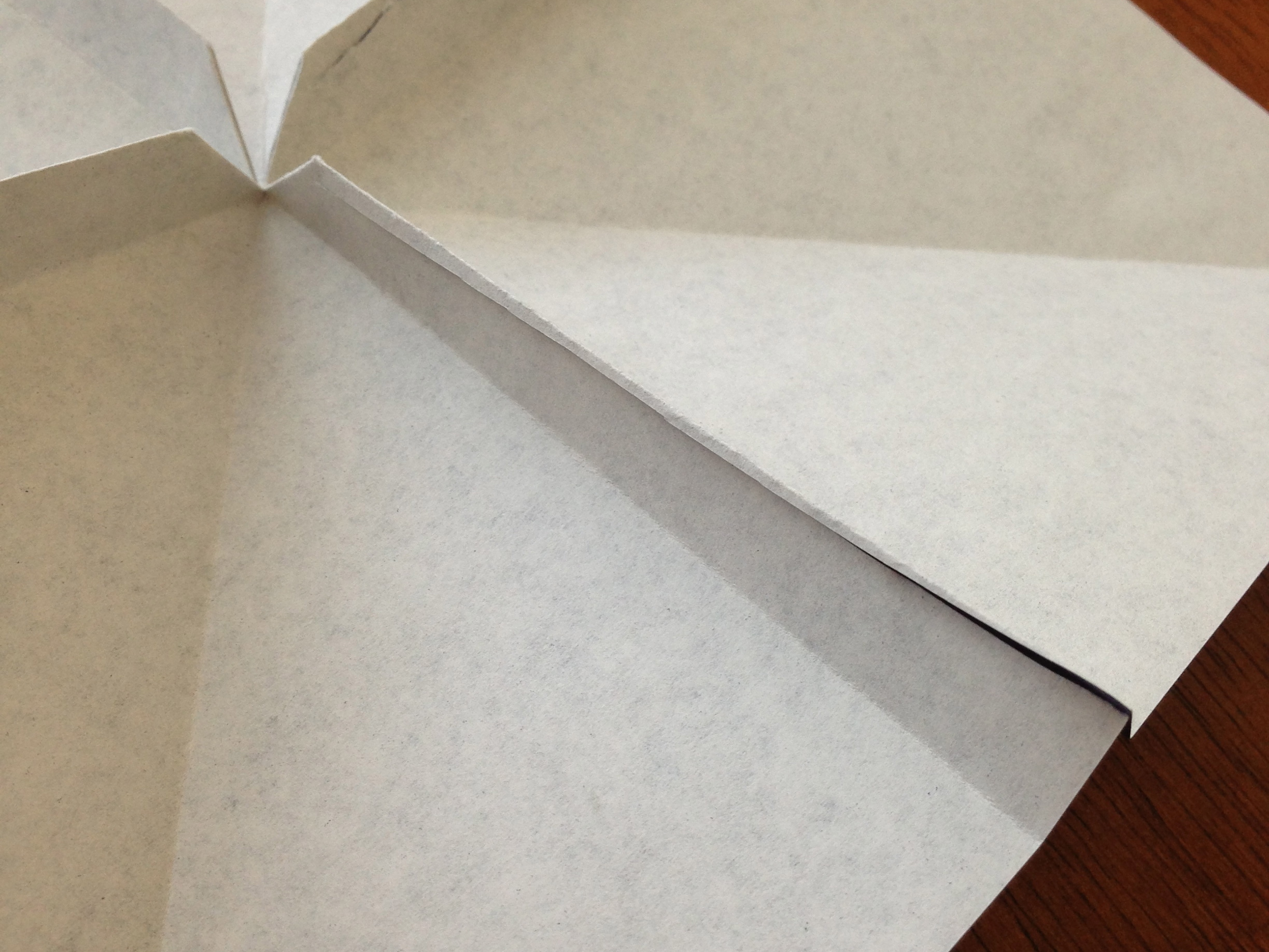 Origami Bow