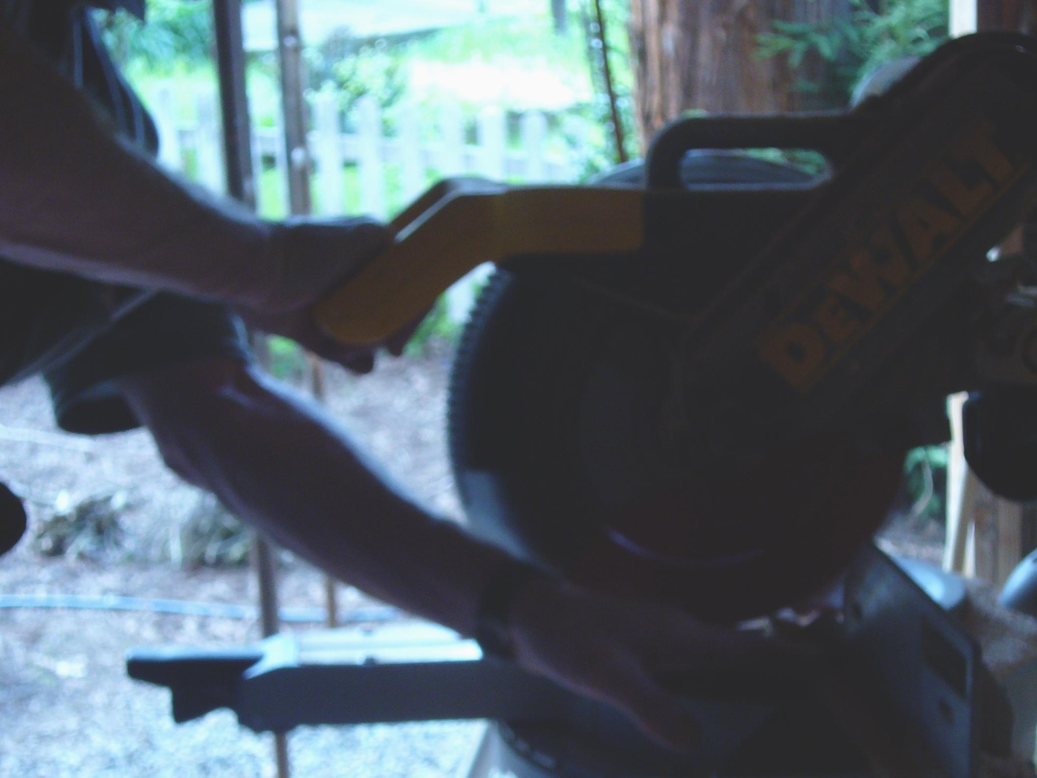 Dutchman Wood Repair