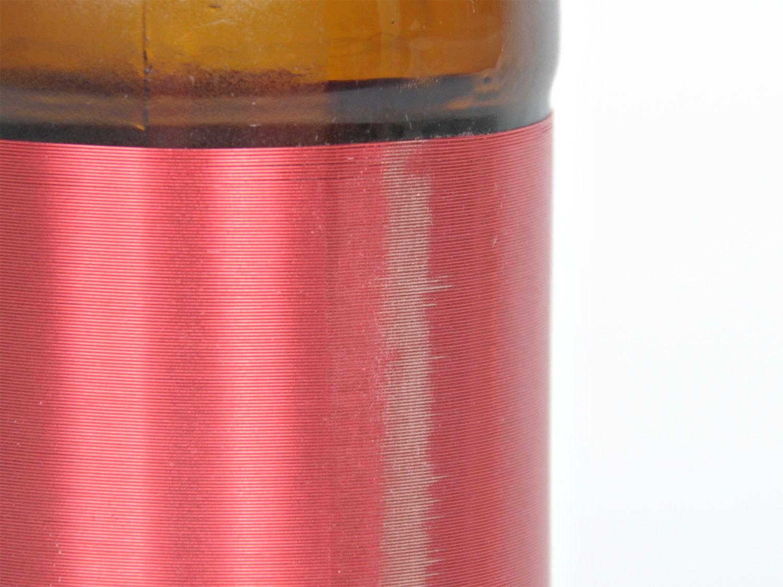 Bottle Radio